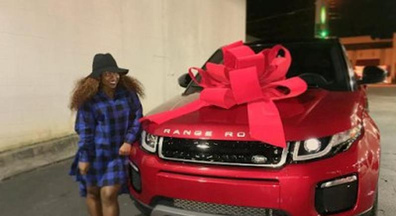 The 2016 Range Rover Evoque