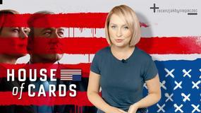 """""""Jakby niepaczeć"""": recenzja 5. sezonu """"House of Cards"""""""