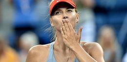 Świetny dowcip pięknej tenisistki!