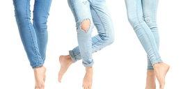 Nosisz takie dżinsy? Może skończyć się tragedią
