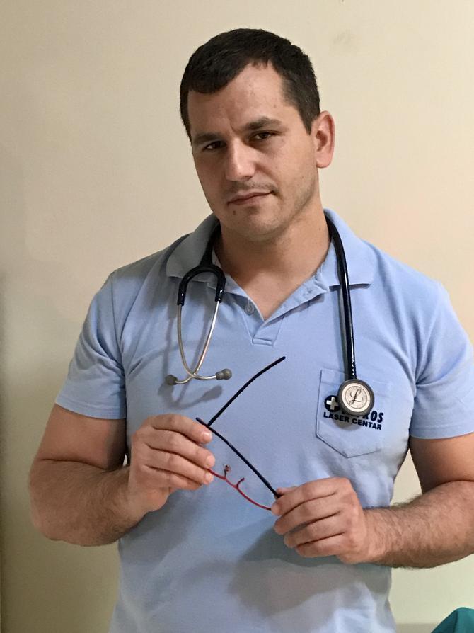 Dr Srđan Babić