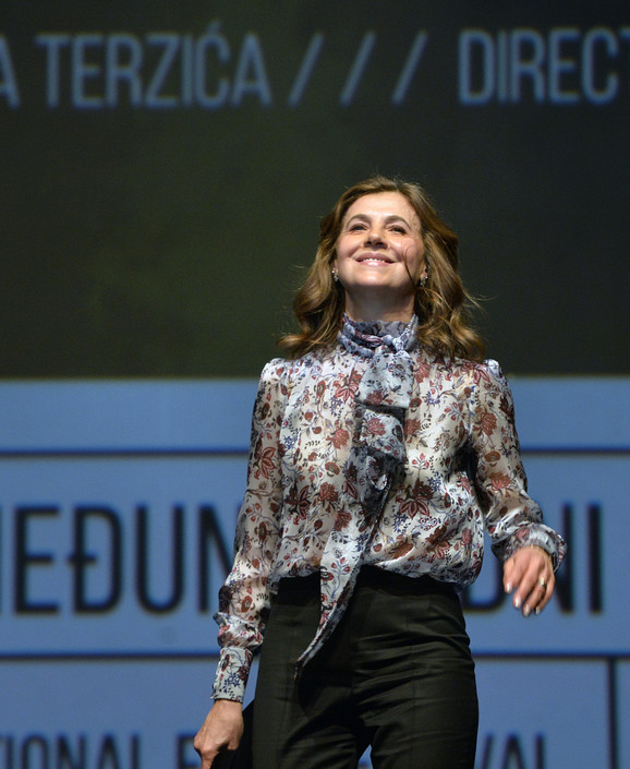 Snežana Bogdanović