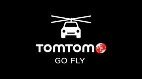 TomTom GO Fly: nawigacja dla kierowcy i pilota