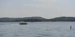 Tragedia na sztucznym jeziorze. Nie żyje siedemnaście osób