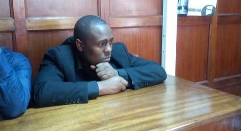 Joe Mwangi released after 5 days behind bars