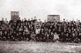 Podgoricka skupstina foto Arhivska fotografija