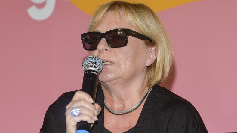 Magdalena Łazarkiewicz