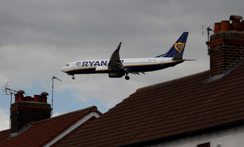 Pasażerowie przeciw liniom lotniczym