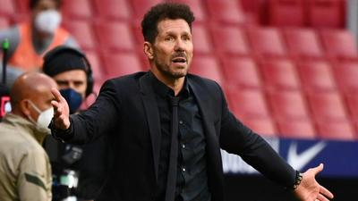 Atletico on cusp of La Liga glory but Real Madrid ready to pounce