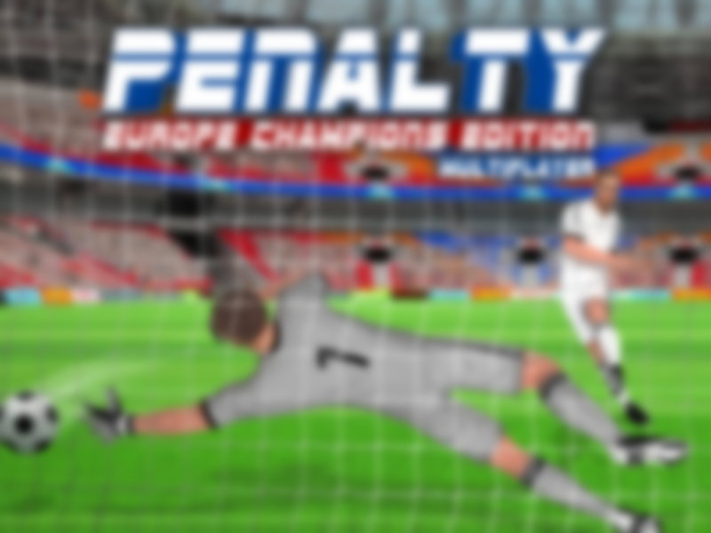 Penalty Multiplayer
