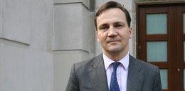 Sikorski: Polska nie uzna niepodległości Krymu