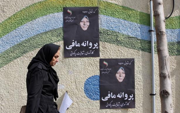 Wszyscy ubiegający się o mandat w Islamskim Zgromadzeniu Konsultatywnym muszą bowiem zostać zatwierdzeni przez Radę Strażników – 12-osobowe ciało, na którego czele stoi najwyższy przywódca kraju Ali Chamenei