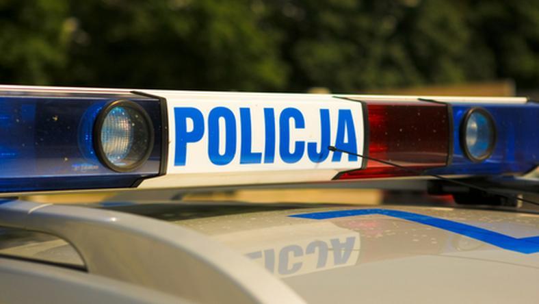 Policja ostrzega starsze osoby