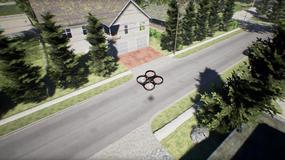 Microsoft stworzył symulator drona
