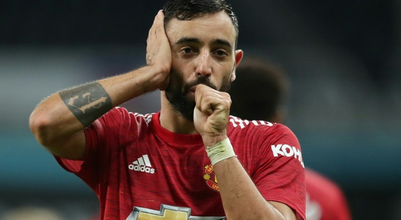 Maguire out, Fernandes to captain Man Utd against PSG