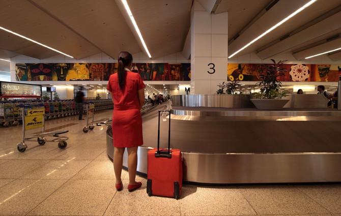 Kakav je život stjuardese