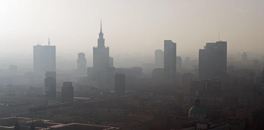 Koniec z paleniem węglem? Jest nowy projekt zmian w mazowieckiej uchwale antysmogowej