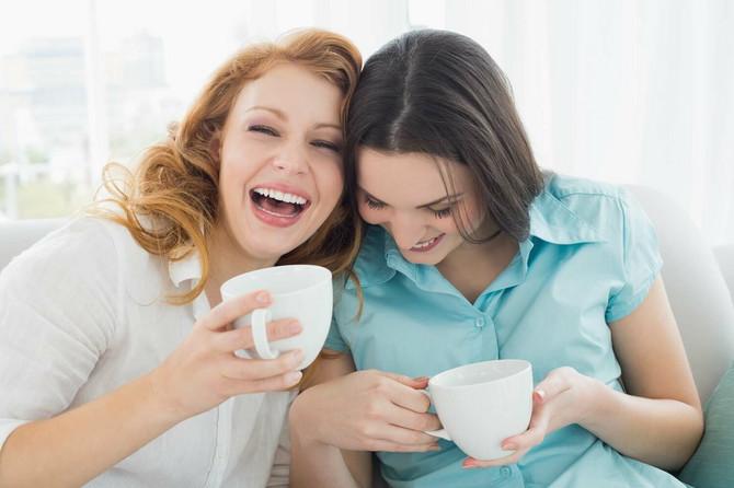 Viđajte se što češće sa svojim prijateljima i trudite se da budete što pozitivniji dok ste sa njima