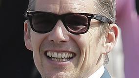 Ethan Hawke i jego krzywe zęby