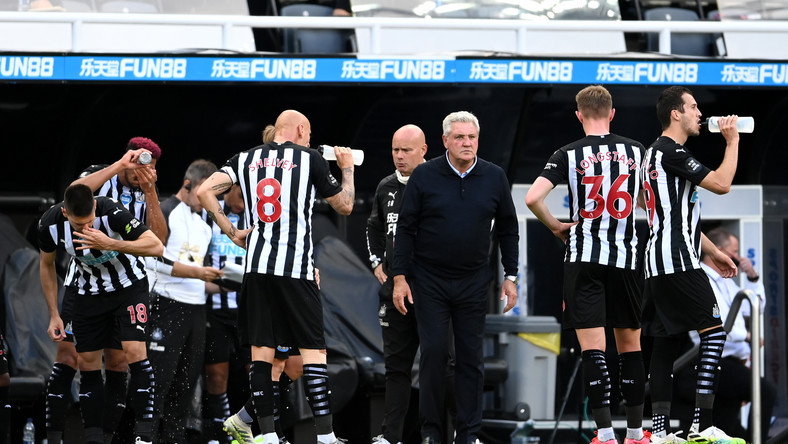 Premier League: Saudyjski szejk jednak nie kupi Newcastle United