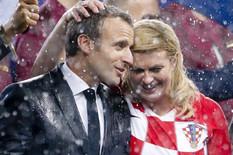 Kolinda se KONAČNO OGLASILA posle kiše, zagrljaja i poljubaca na finalu: Zašto sam se ONAKO PONELA