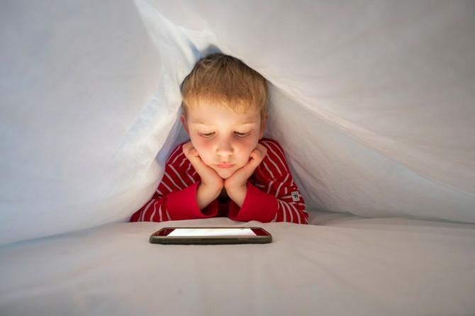 Znate li šta vaša deca pretražuju na internetu?