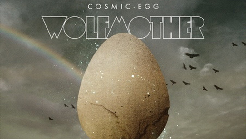 Wolfmother - oto nowi klasycy rocka