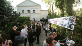 Alfabet polskiej opery: K jak królewskie rozrywki zapomniane