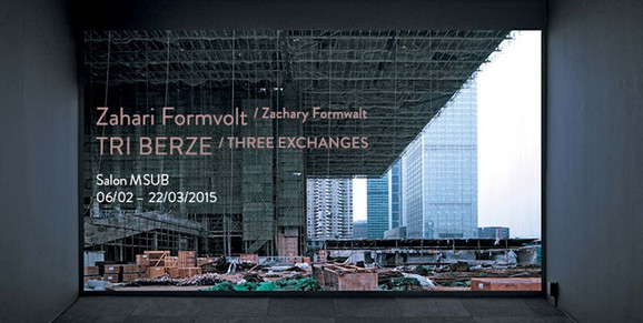 Izložba je rezultat saradnje sa Stedelijk muzejom
