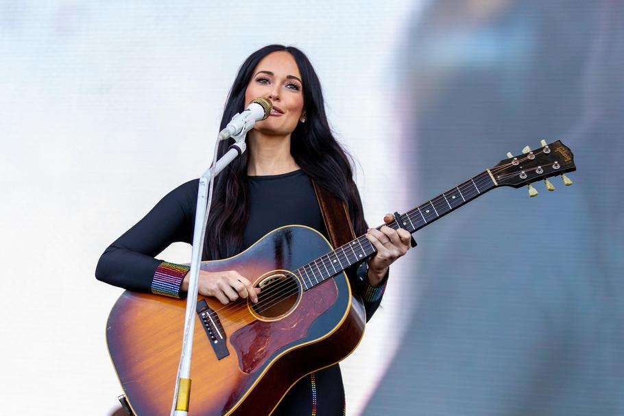 Kacey Musgraves. Fot. RMV/Zuma Press