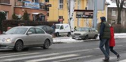 Gdańskie ulice grozy