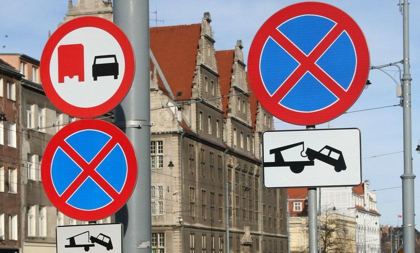 Do obowiązujących już znaków w Polsce dochodzą nowe