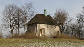 Tajemnice kościoła św. Benedykta, jednego z najstarszych w Krakowie