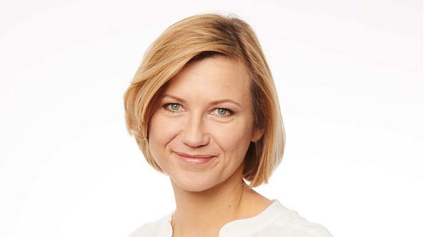 Aleksandra Ossowska-Owczarczyk, dyrektor HR w MSD Polska