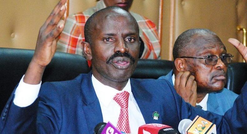 KNUT urges Uhuru to put Kenya on 21-day lockdown