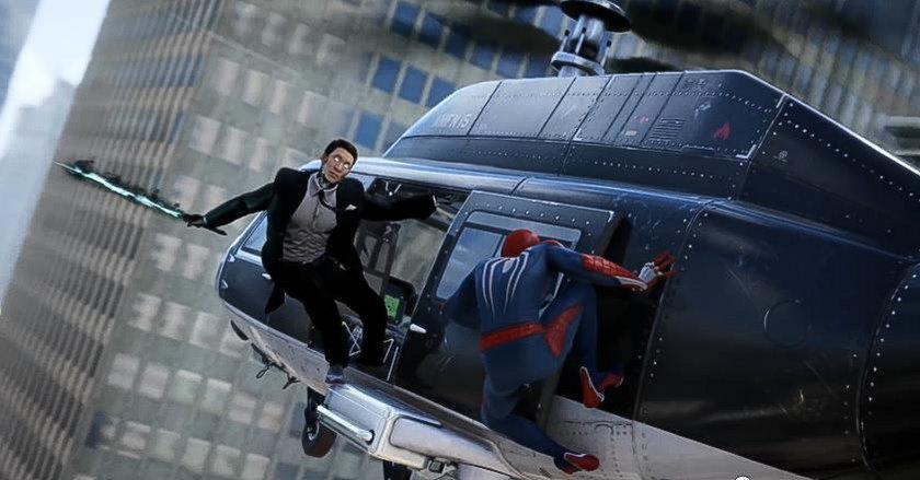 Spider-Man niespodzianką targów E3 na PlayStation!