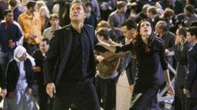 "Tom Hanks w adaptacji ""Zaginionego symbolu"" Dana Browna"