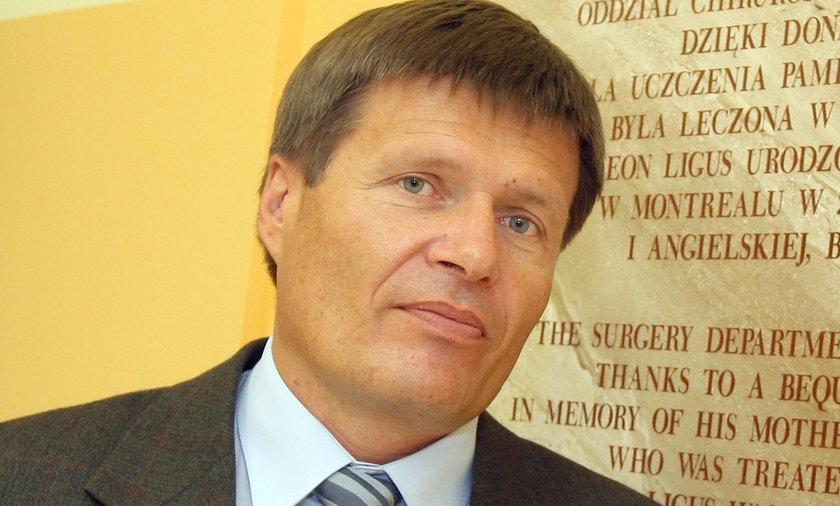 Marcin Kuta.