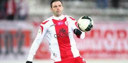 Ktoś spiskuje przeciwko polskiemu piłkarzowi?
