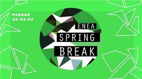 Enea Spring Break 2017: znamy program części konferencyjnej festiwalu