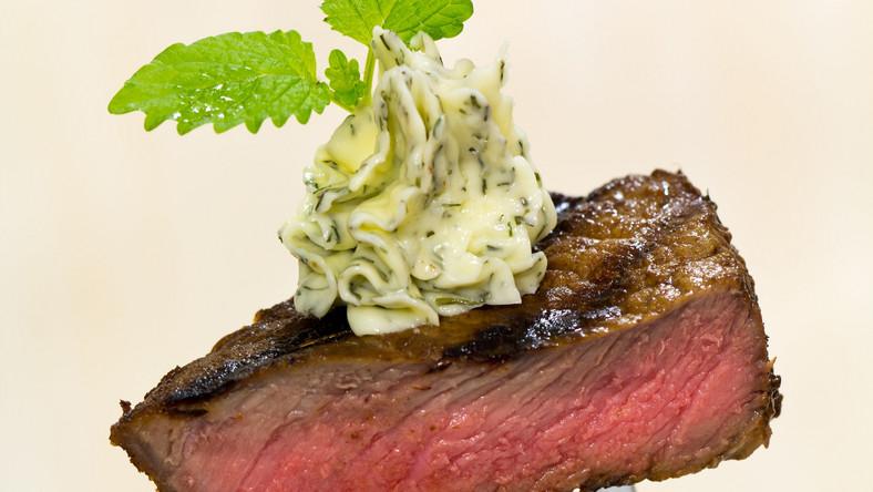 Czerwone mięso i masło grożą chorobami mózgu