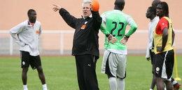 Kasperczak trenerem Angoli?