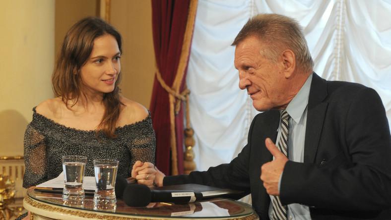 Bronisław Cieślak - wspomnienia o aktorze Anny Cieślak - bratanicy - Kobieta