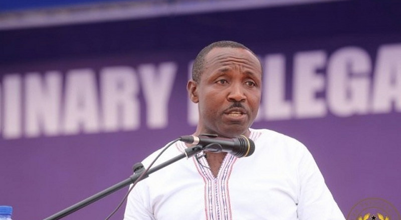 Mahama's election petition case is bogus - John Boadu