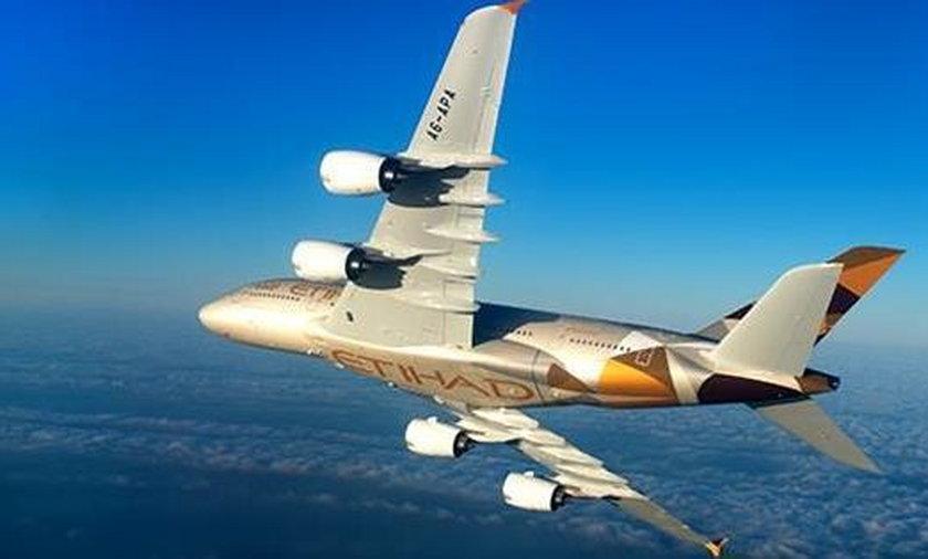 Manchester Airport. Pilot zawrócił samolot na prośbę pasażerów
