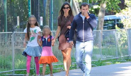 Rozwód Kaczyńskiej dramatem jej córek. Dubieniecki nie odda dzieci?