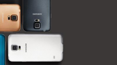 11 Millionen Samsung Galaxy S5 in 25 Tagen verkauft