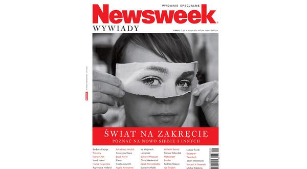 Newsweek Wydanie Specjalne 1/2021: Wywiady