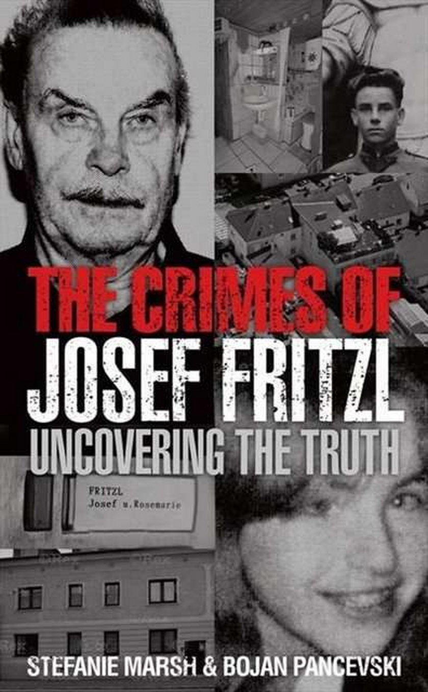 Książka o Fritzlu dobra na Dzień Ojca?