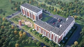 Murapol wprowadził do oferty 202 mieszkania w łódzkiej Nowej Przędzalni
